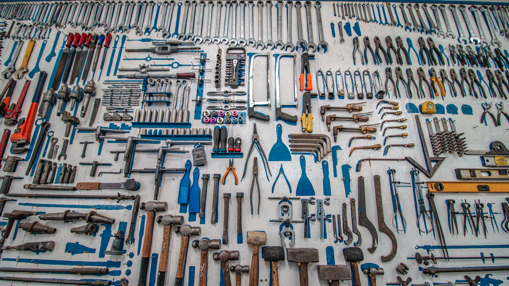 Courses & Tools