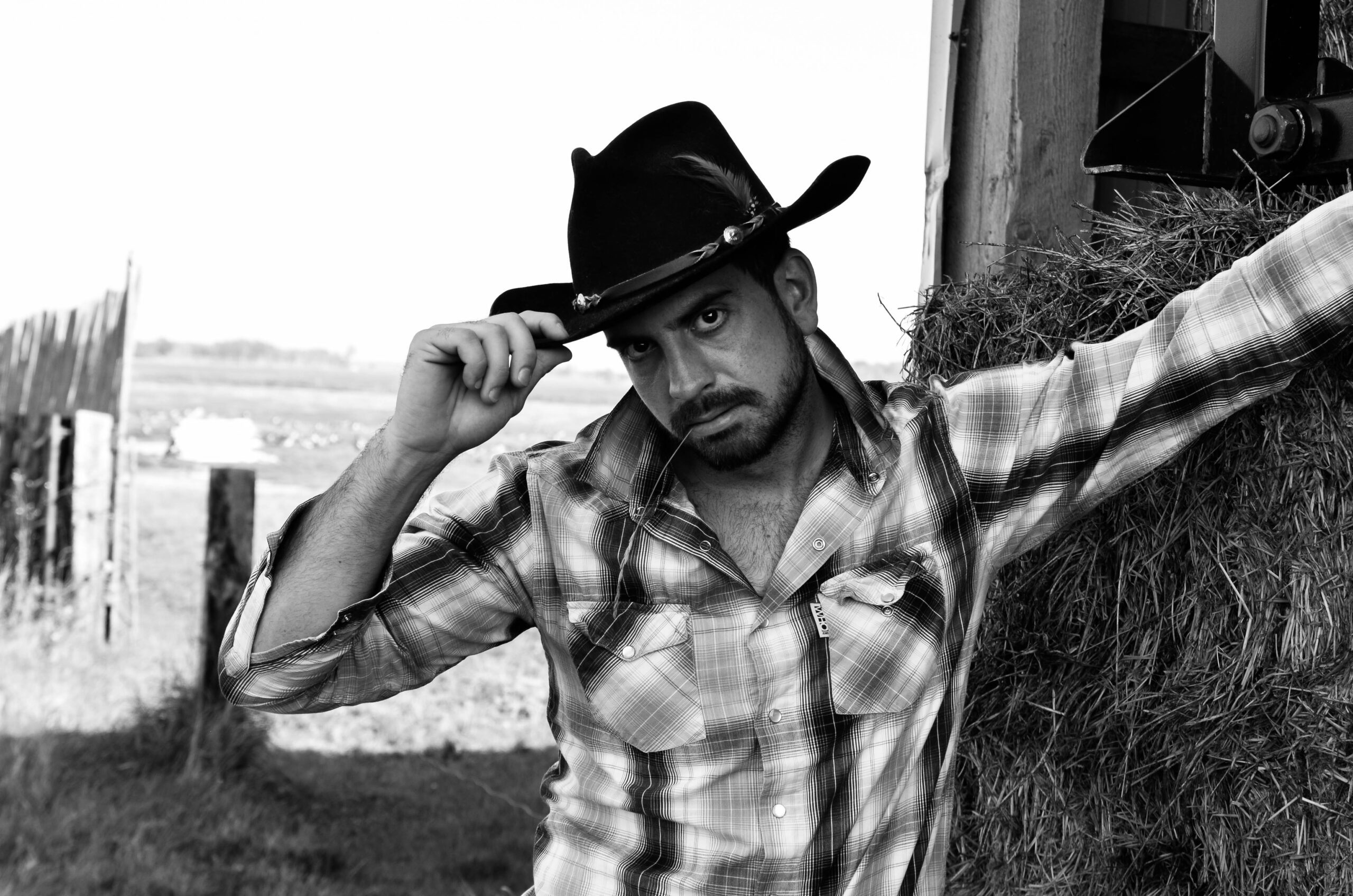 Cowboy Johnny Moxx