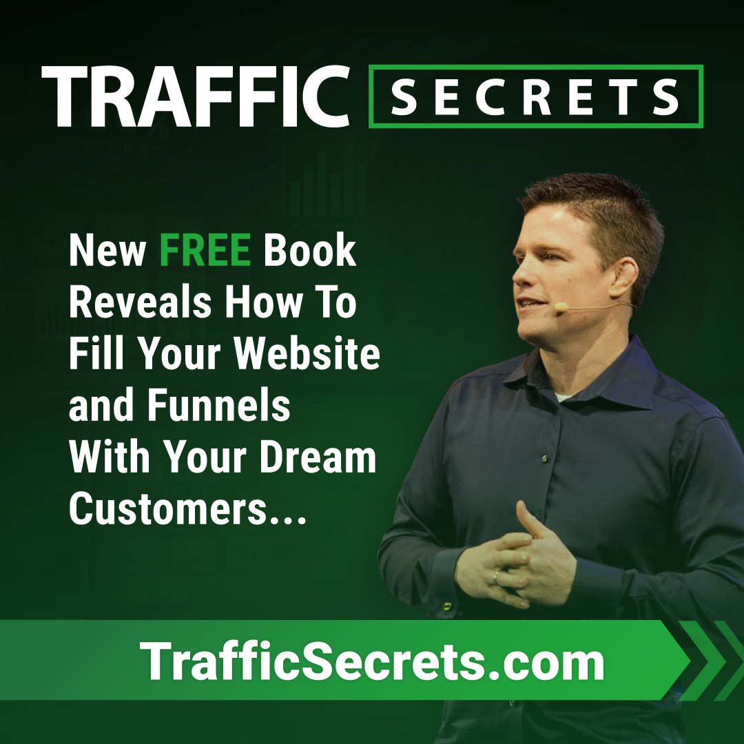 Traffic Secrets FREE Book